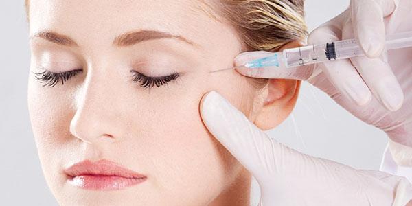 Botoks de las arrugas ante los ojos las revocaciones